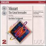Mozart: The Great Serenades