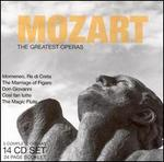 Mozart, The Greatest Operas