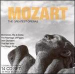 Mozart, The Greatest Operas