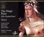 Mozart: The Magic Flute (Die Zauberfl�te)