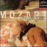 Mozart: The Marriage of Figaro (Highlights) - Alejandro Ramirez (tenor); Ann Murray (soprano); Franco de Grandis (bass); Jorma Hynninen (baritone);...