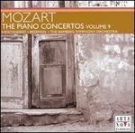 Mozart: The Piano Concertos, Vol. 9