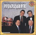 Mozart: The Piano Quartets