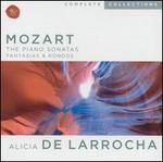 Mozart: The Piano Sonatas; Fantasias & Rondos