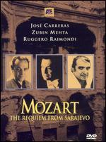 Mozart: The Requiem From Sarajevo