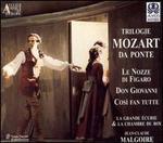 Mozart: Trilogie Da Ponte