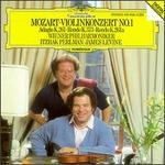Mozart: Violin Concerto No.1; Adagio; 2 Rondos