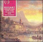 Mozart: Violin Concertos Nos. 3 & 5; Sinfonia Concertante