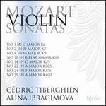 Mozart: Violin Sonatas Nos. 1, 2, 4, 10, 14, 22, 24, 29