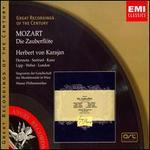 Mozart: Zauberflöte