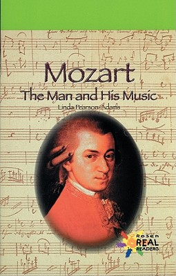 Mozart - Adams, Colleen