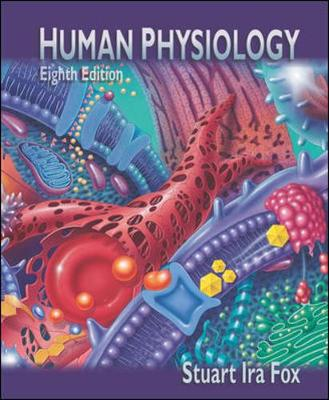 MP: Human Physiology with Olc Bind-In Card - Fox, Stuart Ira, Dr.