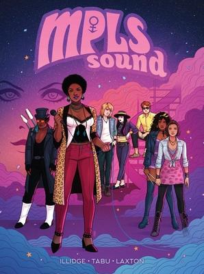 Mpls Sound - Tabu, Hannibal, and Illidge, Joseph Phillip