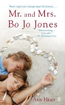Mr. and Mrs. Bo Jo Jones - Head, Ann