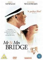 Mr. and Mrs. Bridge - James Ivory