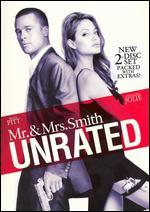 Mr. and Mrs. Smith [WS] [Special Edition] [2 Discs]