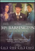 Mr. Barrington -