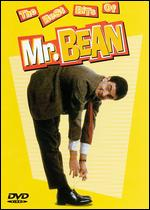 Mr. Bean: The Best Bits of Mr. Bean -