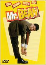 Mr. Bean: The Best Bits of Mr. Bean -