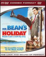 Mr. Bean's Holiday [HD]