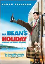 Mr. Bean's Holiday [P&S] [With Movie Money]