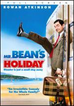 Mr. Bean's Holiday [P&S]