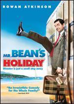 Mr. Bean's Holiday [WS] - Steve Bendelack