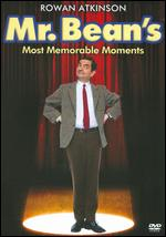 Mr. Bean's Most Memorable Moments - John Birkin; John Howard Davies; Paul Weiland