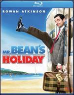 Mr. Beans's Holiday [Blu-ray] - Steve Bendelack