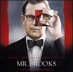 Mr. Brooks [Music from the Motion Picture]