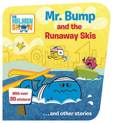 Mr. Bump and the Runaway Skis -