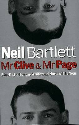 Mr Clive and Mr Page - Bartlett, Neil