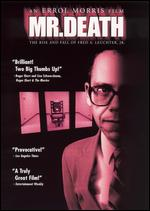 Mr. Death: The Rise and Fall of Fred A. Leuchter, Jr. - Errol Morris