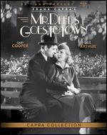 Mr. Deeds Goes to Town [80th Anniversary Edition] [Blu-ray]