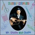 Mr. Diddie Wah Diddie