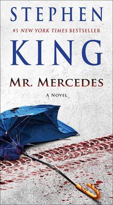 Mr. Mercedes - King, Stephen