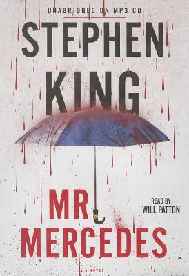 Mr. Mercedes - King, Stephen, and Patton, Will (Read by)