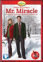 Mr. Miracle - Carl Bessai