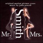 Mr. & Mrs. Smith [Original Motion Picture Score]