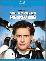 Mr. Popper's Penguins [Blu-ray] - Mark S. Waters