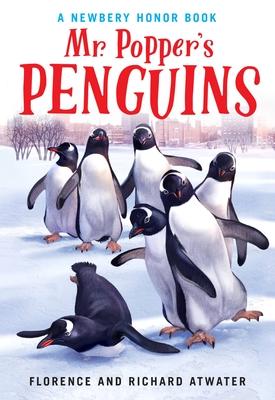 Mr. Popper's Penguins - Atwater, Richard