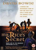 Mr. Rice's Secret - Nicholas Kendall