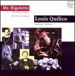 Mr. Rigoletto, My Life in Music