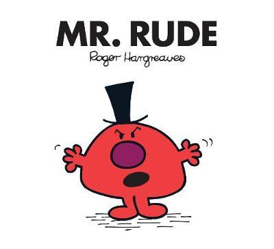 Mr. Rude - Hargreaves, Roger
