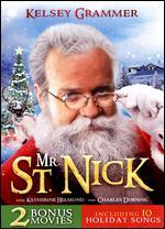Mr. St. Nick - Craig Zisk