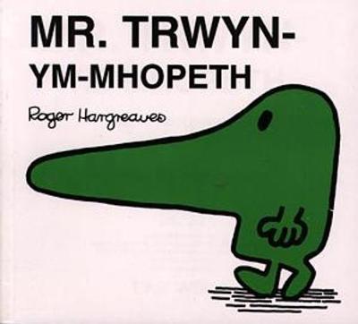 Mr. Trwyn-Ym-Mhopeth - Hargreaves, Roger