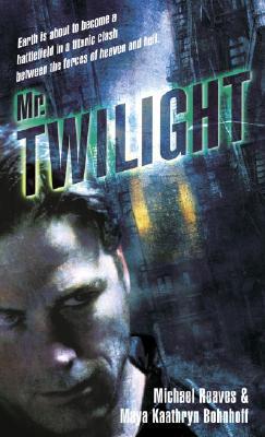 Mr. Twilight - Reaves, Michael