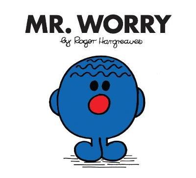 Mr. Worry - Hargreaves, Roger