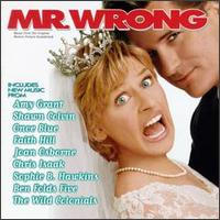 Mr. Wrong - Original Soundtrack