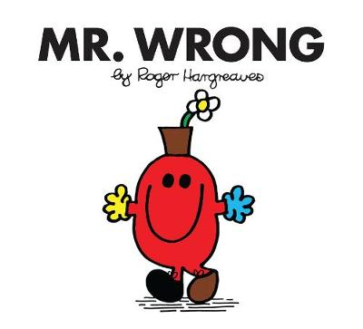 Mr. Wrong - Hargreaves, Roger